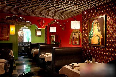 Restaurant Business India