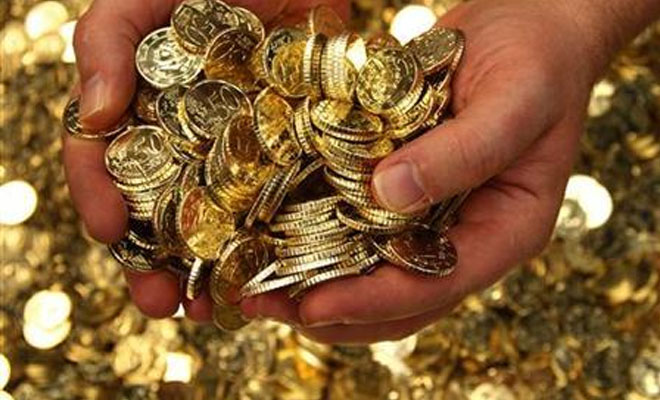 Buy Gold Coins Online